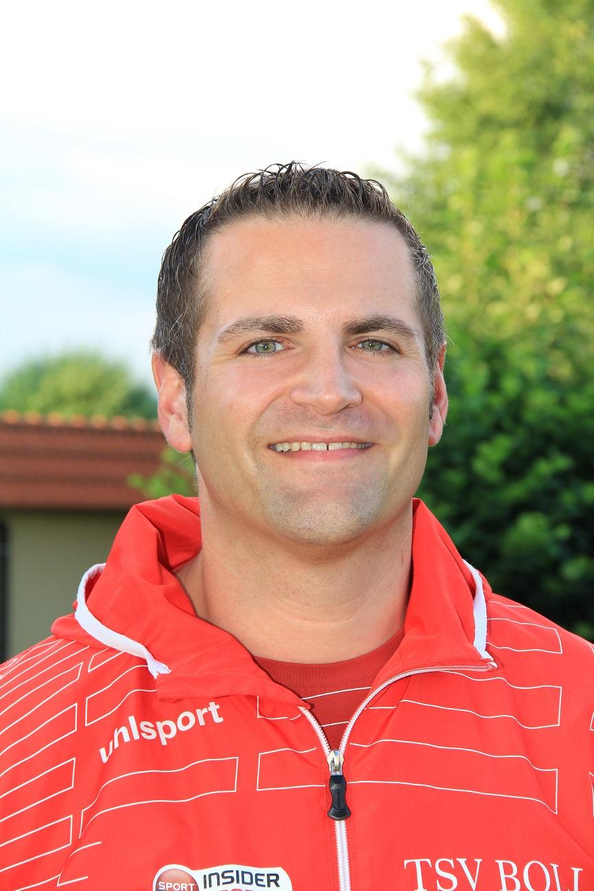 Thorsten Demer