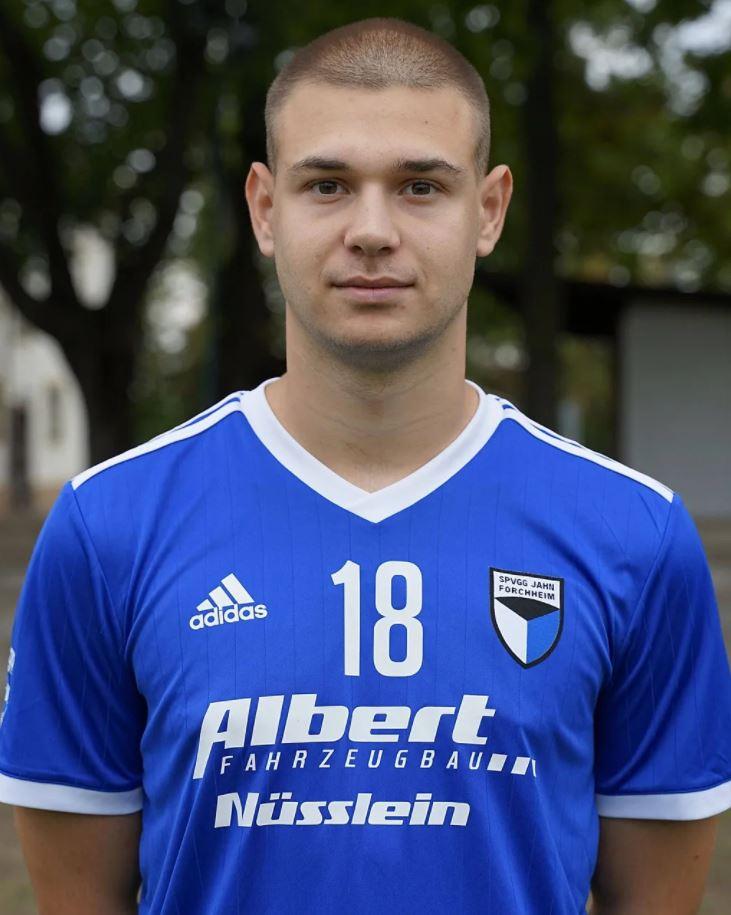 Samir Tatarevic