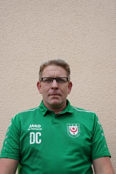 Dirk Cramer