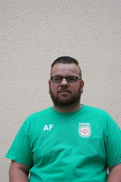 Andreas Förderer
