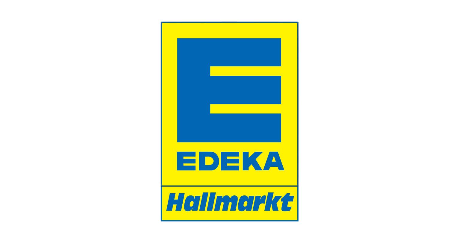 EDEKA Hallmarkt