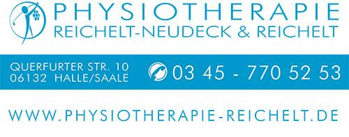 Physiotherapie Reichelt-Neudeck