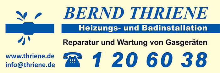 Bernd Thriene