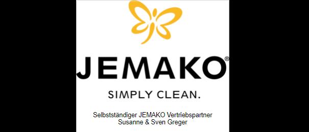 Jemako Greger