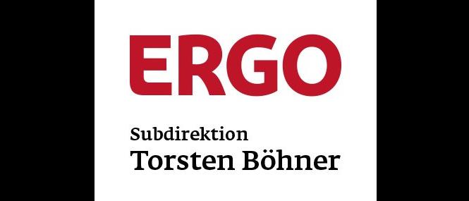 ERGO Subdirektion Torsten Böhner