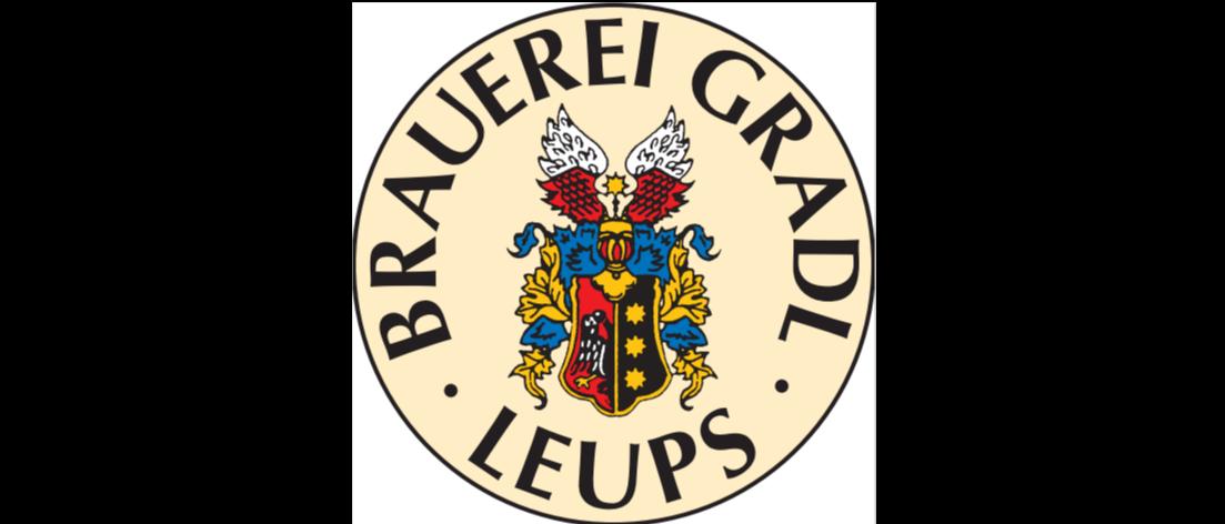 Brauerei Gradl Leups