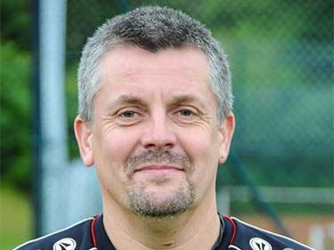 Bernd Holschbach