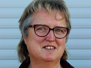 Rita Hundhausen