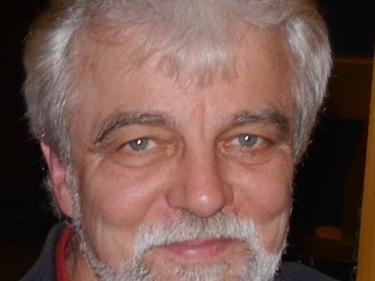Volker Lau