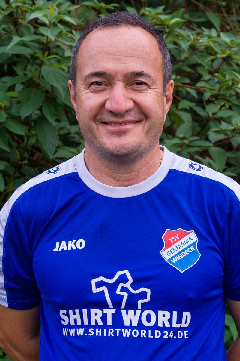 Fabio  Barnadini