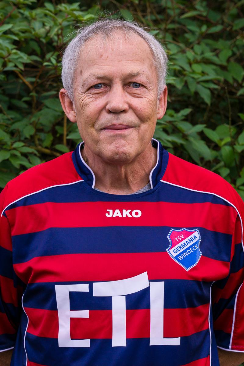Jochen  Lips