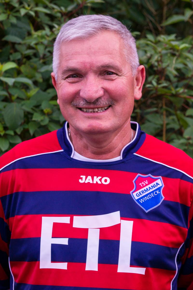 Josef Malek