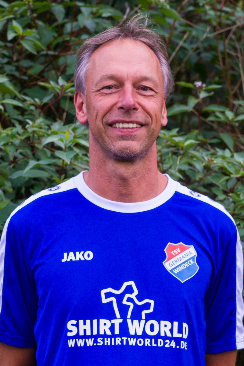 Markus Derscheid