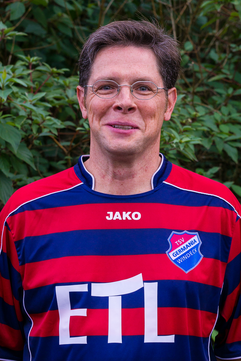 Michael Holschbach