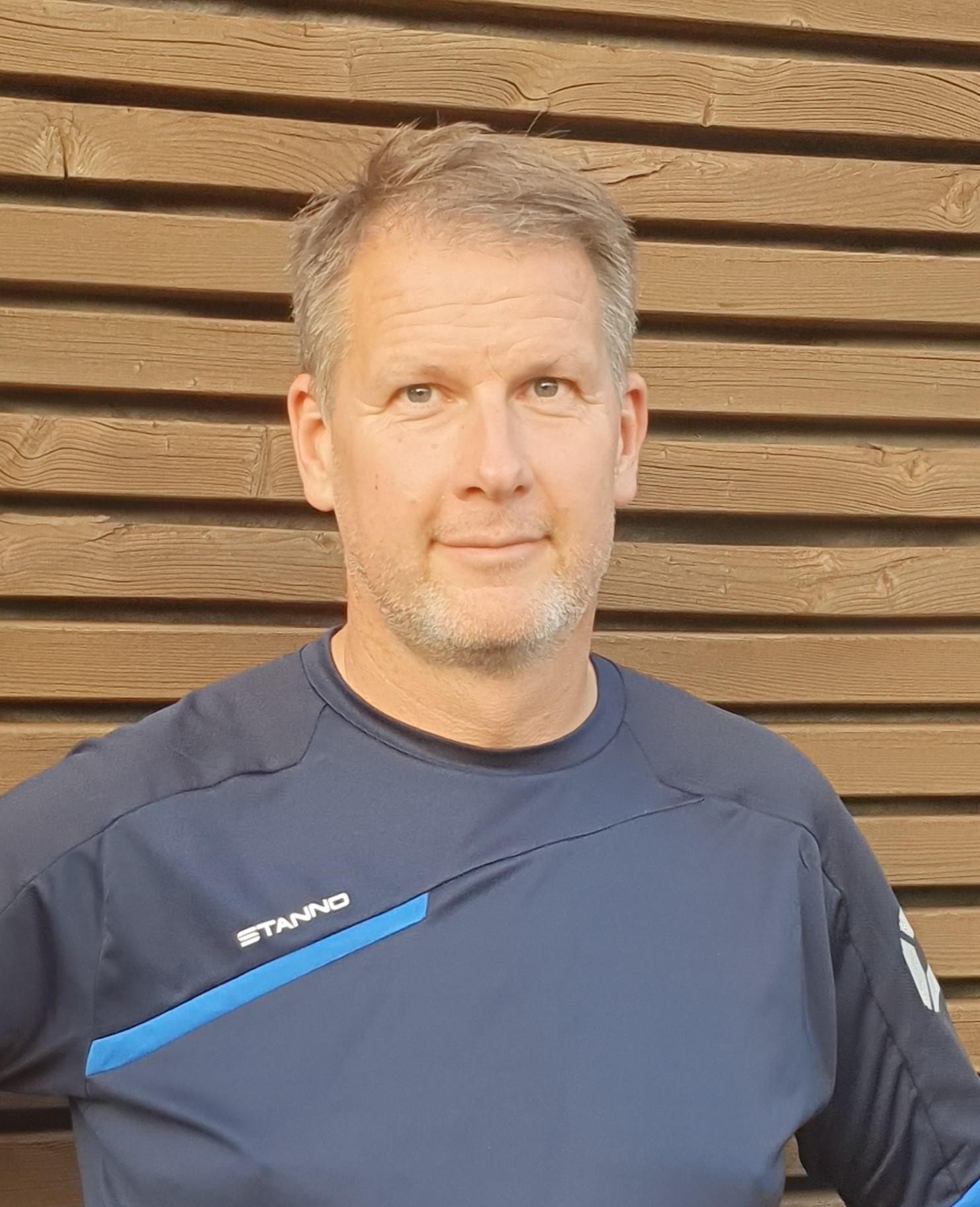 Björn Wiedenhöft