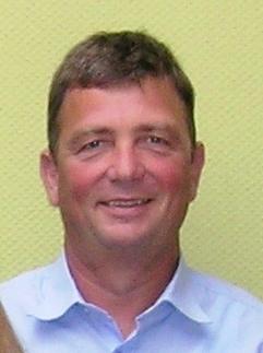 Holger Metzner