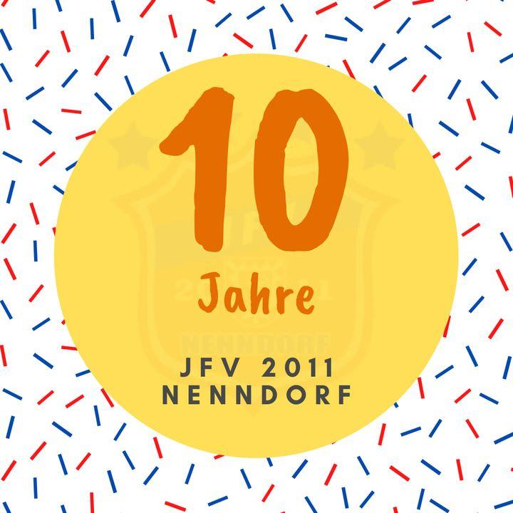 ++ 10 Jahre JFV! ++