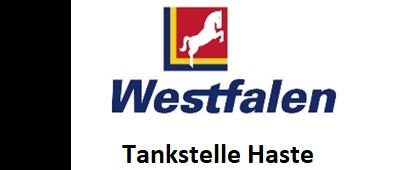 Westfalentankstelle Haste