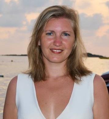 Ludmilla Stehblau