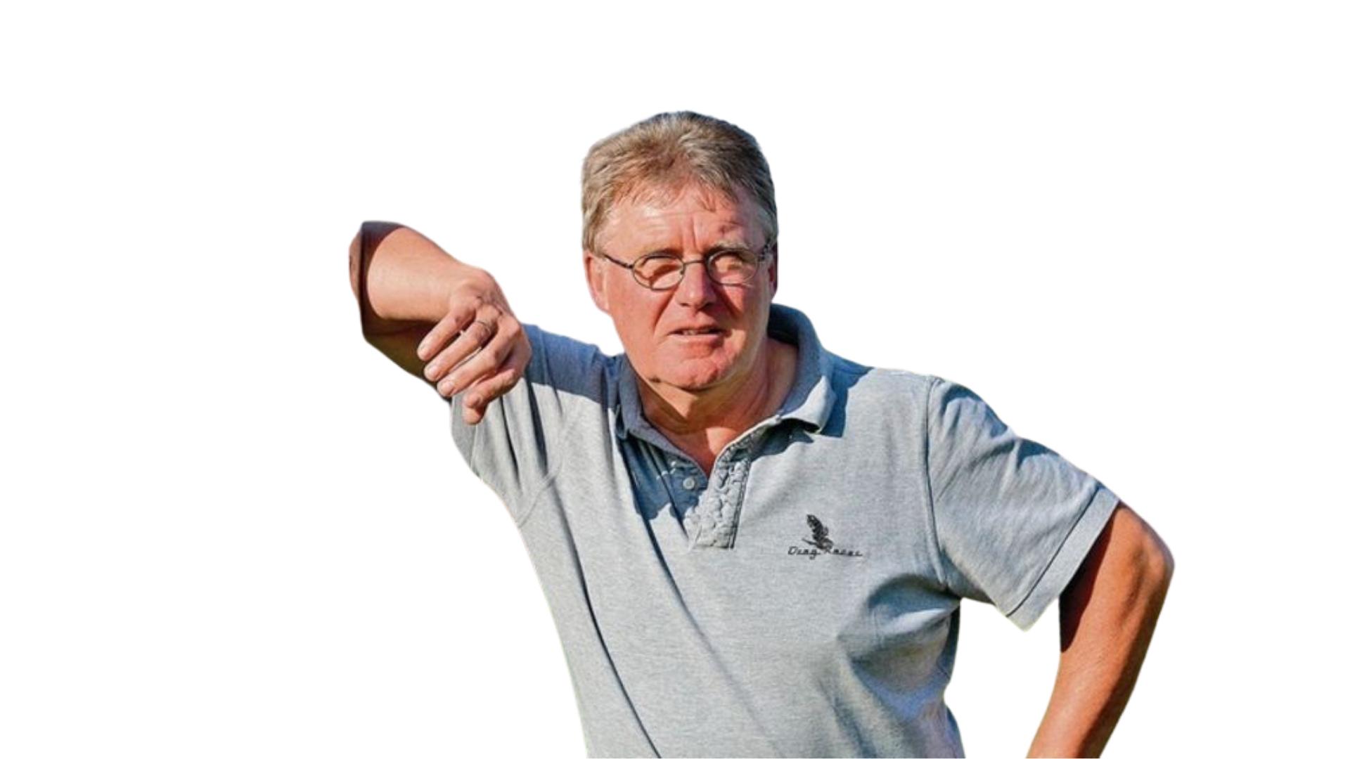 Reinhard Humbracht
