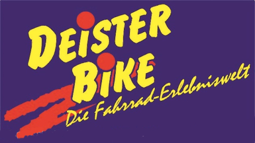 Deister Bike