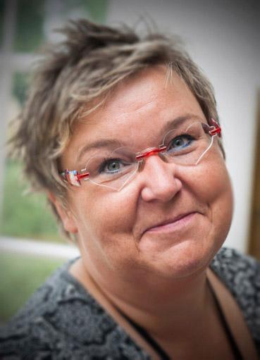 Anke Kluckhuhn