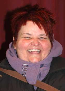 Andrea Burrmann