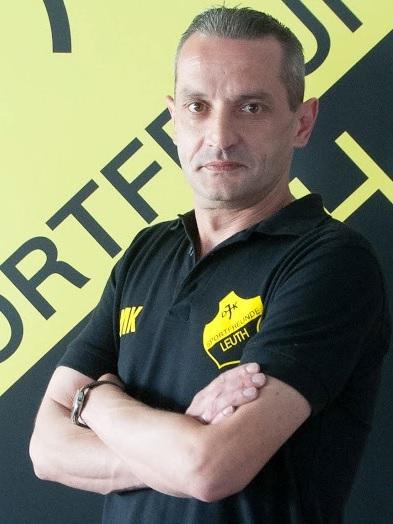 Marcus Kerner