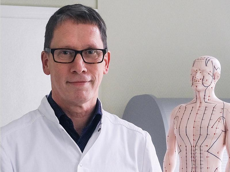 Dr. med. Hans-Joachim Henke