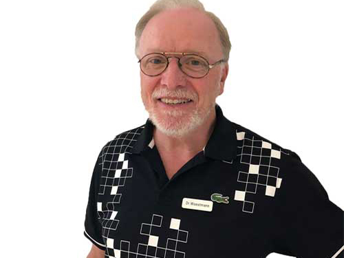 Dr. Ulrich Woestmann