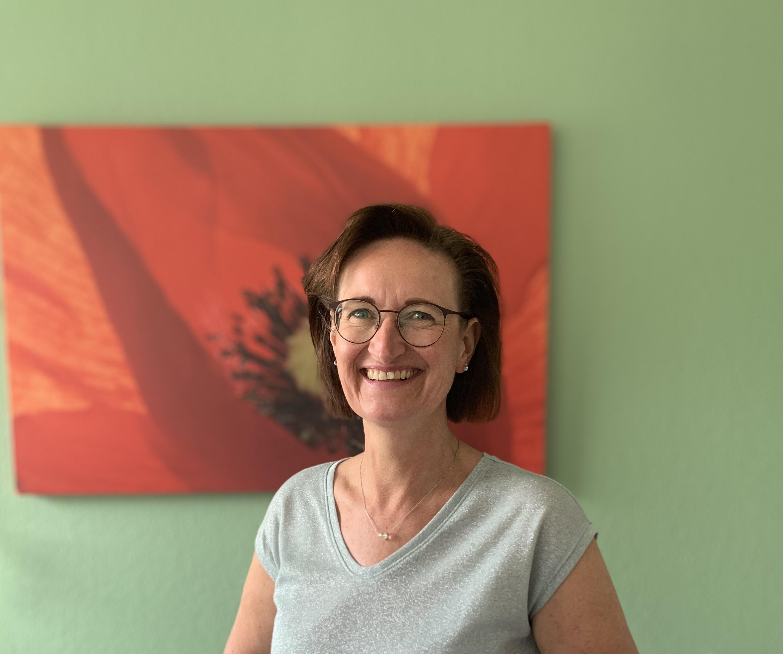 Ariane Boscher