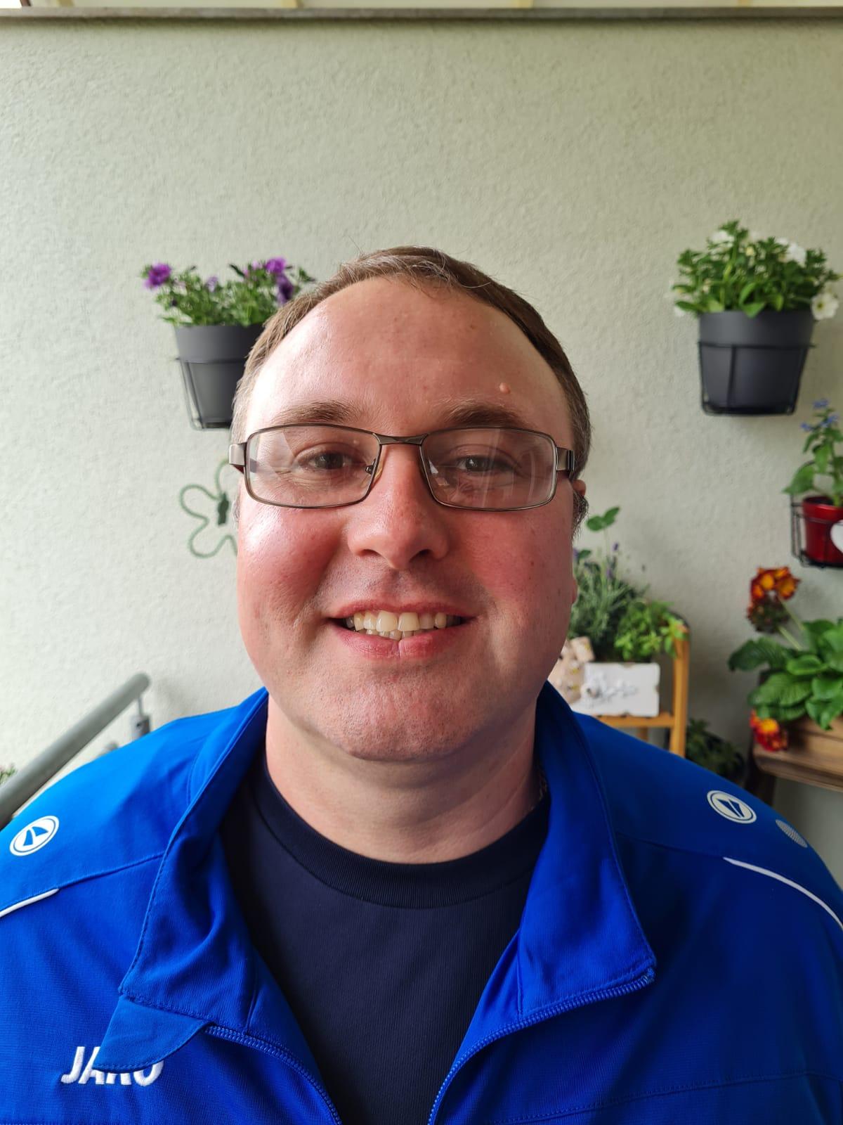 Sven  Weißenborn