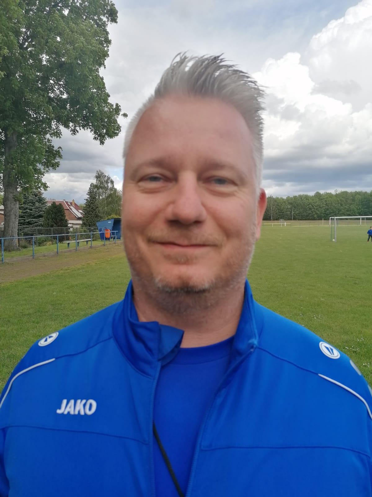 Lars Siegert