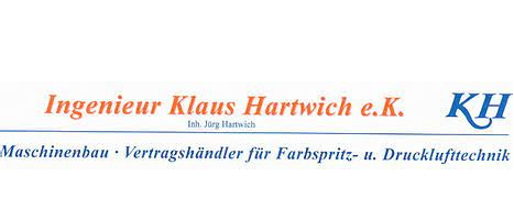 Ingenieur Klaus Hartwich e.K. Inh. Jürg Hartwich