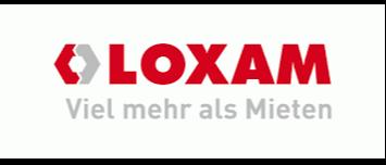 Loxam Baumaschinen-Vermietung