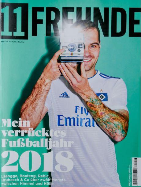 11 Freund - Magazin