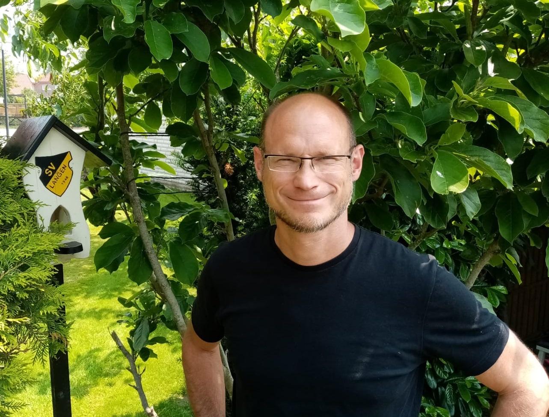 Martin  Dröge