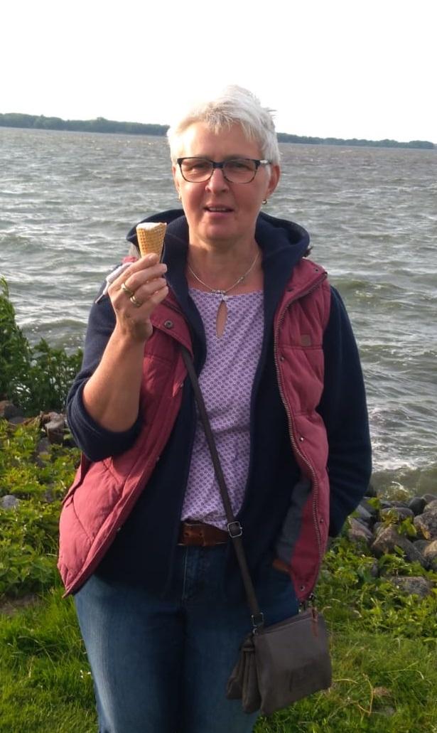 Annegret  Ameln