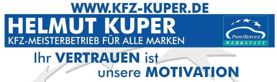 KFZ-Werkstatt Kuper