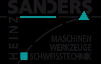 Heinz Sanders - Maschinen, Werkzeuge, Schweißtechnik