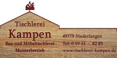 Tischlerei Kampen GmbH