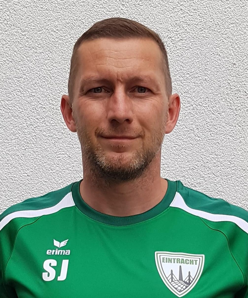 Dr. Stefan Jablonski