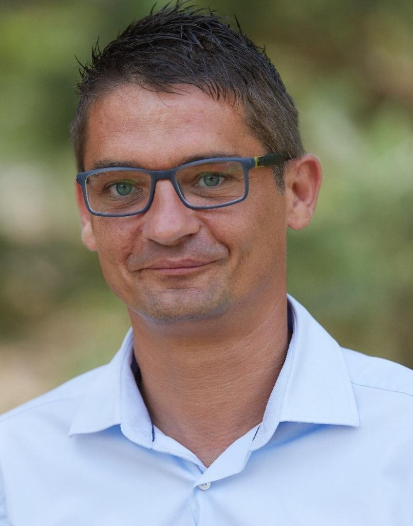 Marcel Joachimsthaler
