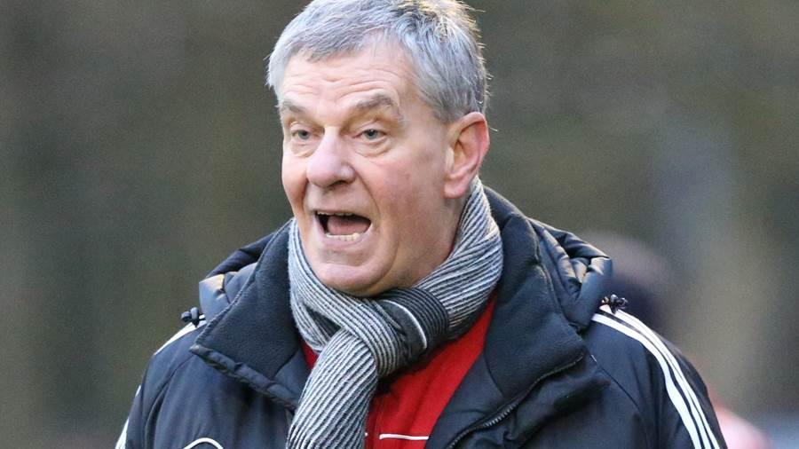 Wolfgang Juhrsch