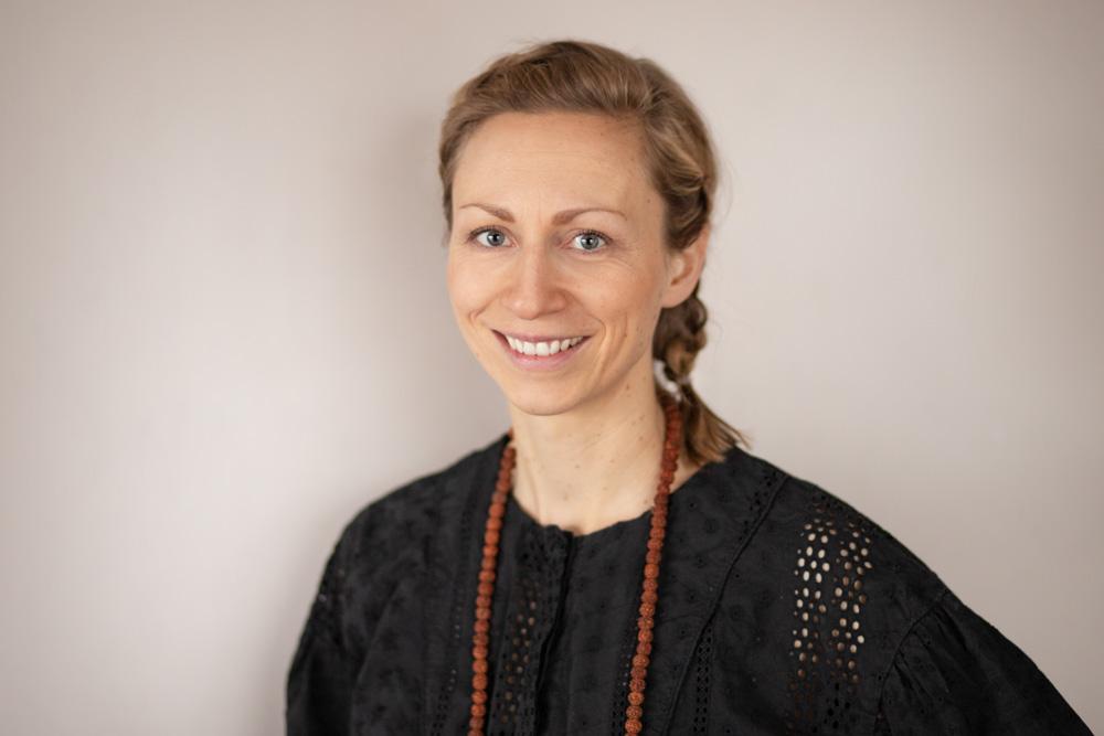 Juliane Sippel