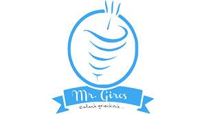 Mr Giros - Einfach griechisch...